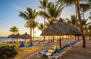 Auton vuokraus Punta Cana, Dominikaaninen tasavalta