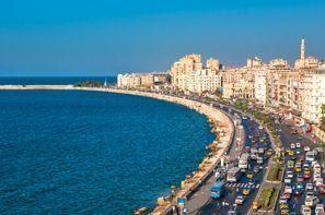 Auton vuokraus Aleksandria, Egypti