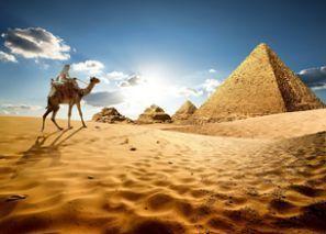 Autonvuokraus Egypti