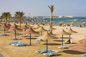 Auton vuokraus Hurghada, Egypti