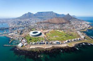 Autonvuokraus Etelä-Afrikka