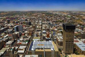 Auton vuokraus Boksburg, Etelä-Afrikka