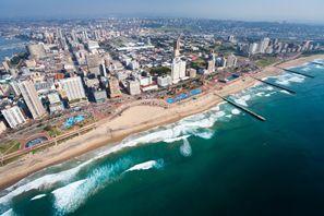 Auton vuokraus Durban, Etelä-Afrikka