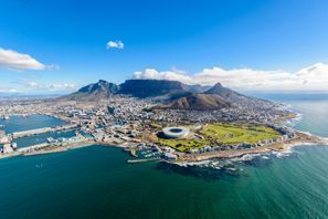 Auton vuokraus Kapkaupunki, Etelä-Afrikka