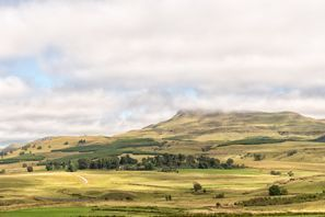 Auton vuokraus Kokstad, Etelä-Afrikka