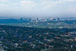 Auton vuokraus Kramerville, Etelä-Afrikka
