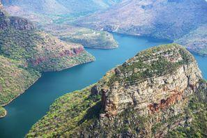 Auton vuokraus Kruger Mpumalanga, Etelä-Afrikka