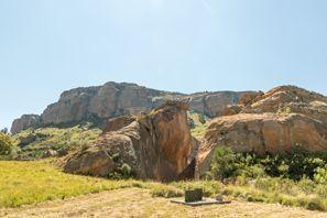 Auton vuokraus Piet Retief, Etelä-Afrikka