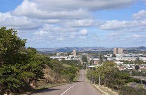 Auton vuokraus Pinetown, Etelä-Afrikka