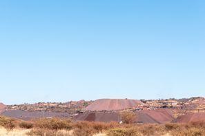 Auton vuokraus Postmasburg, Etelä-Afrikka