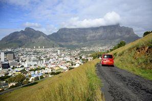 Auton vuokraus Rondebosch, Etelä-Afrikka