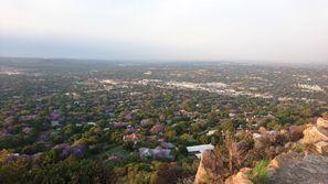 Auton vuokraus Rosebank, Etelä-Afrikka