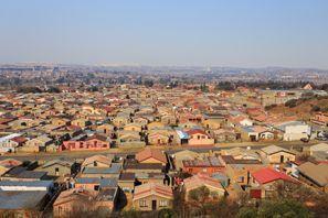 Auton vuokraus Soweto, Etelä-Afrikka