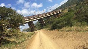 Auton vuokraus Ulundi, Etelä-Afrikka