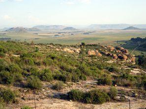 Auton vuokraus Vryheid, Etelä-Afrikka