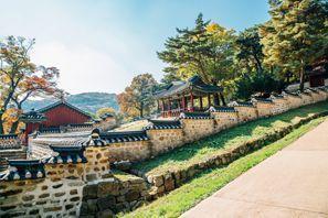Auton vuokraus Gwangju, Etelä-Korea