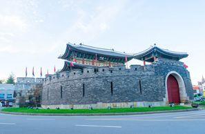 Auton vuokraus Gyeonggi-do, Etelä-Korea