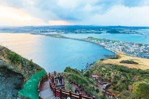 Auton vuokraus Jeju-do, Etelä-Korea