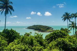 Autonvuokraus French Guiana