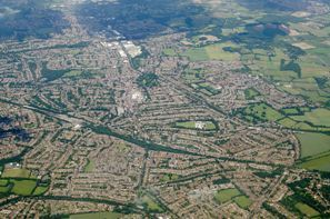 Auton vuokraus Bromley, Iso-Britannia