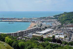 Auton vuokraus Dover, Iso-Britannia