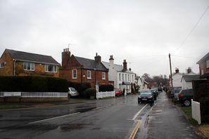 Auton vuokraus Farnborough, Iso-Britannia