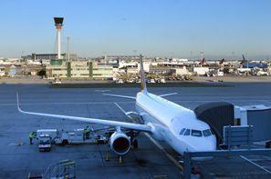 Auton vuokraus Lontoo Heathrow Lentokenttä, Iso-Britannia