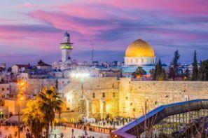 Autonvuokraus Israel