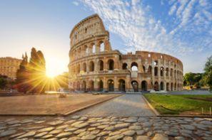 Autonvuokraus Italia