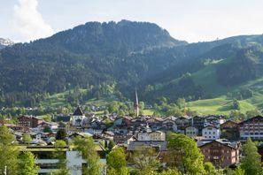Auton vuokraus Kitzbuehel, Itävalta