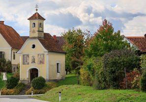 Auton vuokraus Weiz, Itävalta