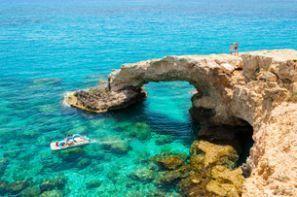 Autonvuokraus Kypros