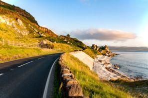 Autonvuokraus Pohjois-Irlanti