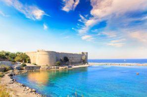 Autonvuokraus Pohjois-Kypros