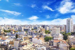Auton vuokraus Nicosia, Pohjois-Kypros