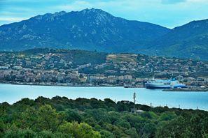 Auton vuokraus Propriano, Ranska - Korsika