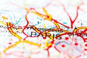 Auton vuokraus Argenteuil, Ranska