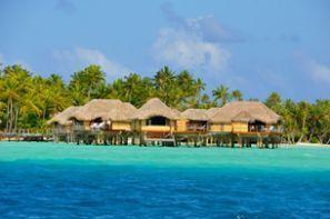 Autonvuokraus Ranskan Polynesia