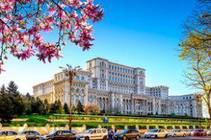 Autonvuokraus Romania