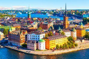 Autonvuokraus Ruotsi