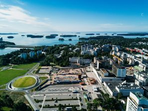 Auton vuokraus Espoo, Suomi