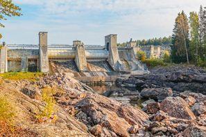 Auton vuokraus Imatra, Suomi