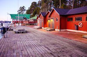 Auton vuokraus Maarianhamina, Suomi