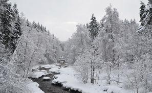 Auton vuokraus Nurmijarvi, Suomi