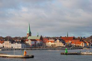 Auton vuokraus Helsingoer, Tanska