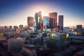 Auton vuokraus Los Angeles, USA - Amerikan yhdysvallat